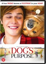 A Dog's Purpose (dvd)