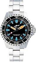 Chris Benz Mod. CB-2000A-G1-MB - Horloge