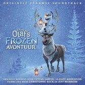 Olaf's Frozen Avontuur (Vlaamse Soundtrack)