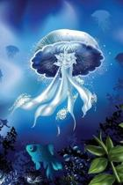 Jellyfish King Journal