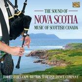 The Sound Of Nova Scotia - Music Of Scottish Canad
