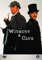 Sherlock Holmes - Without A Clue (dvd)