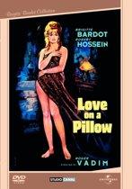 Love On A Pillow (D) (dvd)