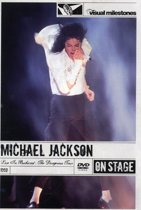 Michael Jackson - Live In Bucharest