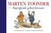Alle verhalen van Olivier B. Bommel en Tom Poes 10 - Ingrijpende gebeurtenissen