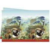 Kung Fu Panda Tafelkleed 1,8 meter