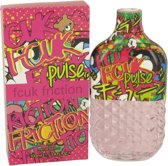 Fcuk Friction Pulse By French Connection Eau De Parfum Spray 100 ml - Fragrances For Women