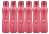 Vogue Enjoy Parfum Deodorant Spray Voordeelverpakking