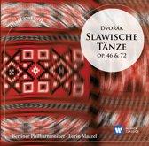 Slavonic Dances Op. 46 & 72