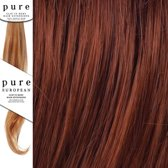 Pure Clip in Remy Hair Extentions 45 cm Colour 32