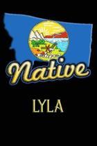 Montana Native Lyla