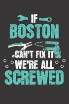 If BOSTON Can't Fix It