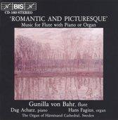 Passacaille For Flute And Piano -Dag Achatz/Hans Fagius