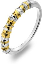 Hot Diamonds - By the Shore Ring   DR156/M