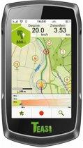 Teasi One³ eXtend Handheld/Fixed 3.5'' Touchscreen 139g Zwart navigator
