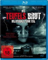 Des Teufels Brut - Deliverance from Evil (blu-ray)