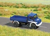 Busch - Mercedes Unimog Thw H0 (10/19) * (Bu5590)