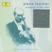 Pierre Fournier - Aristocrat Of The Cello