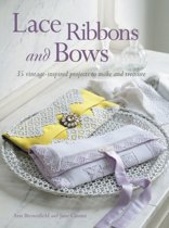 Lace, Ribbons and Bows