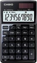 Casio SL-1000TW-BK - Bureaurekenmachine