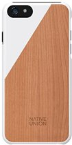 Native Union Clic Wooden iPhone 6  Case - Wit