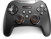 SteelSeries Stratus XL - Draadloze Gaming Controller - Windows + Android