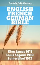 English French German Bible