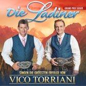 Singen Die Grobten Erfolge Von Vico