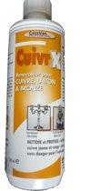 BIO CUIVRIX - Bio Reininger voor koper - 500ml