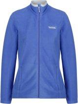Regatta - Clemance II Fleece vest - Dames - Paarsblauw - Maat 48