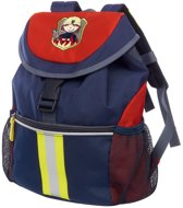sigikid Backpack large, Frido Firefighter 25040