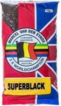 van den Eynde - Superblack | 1kg - Zwart
