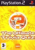 The Ultimate Trivia Quiz