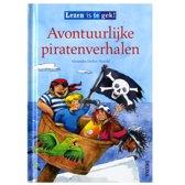 Lezen is te gek - Avontuurlijke piratenverhalen (vanaf 7 jaar)