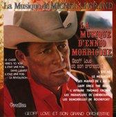 Music of Michel Legrand & Ennio Morricone