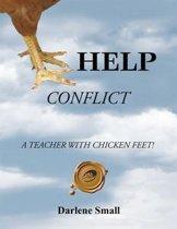 A Teacher with Chicken Feet!