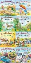Pixi-Bundle 8er Serie 234: Pixis neue Sticker-Bücher