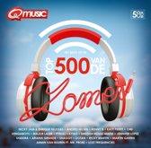 Qmusic: Het Beste Uit De Top 500 Van De Zomer - 2015