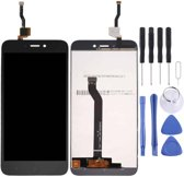 Let op type!! Xiaomi Redmi 5A LCD Screen and Digitizer Full Assembly(Gold)