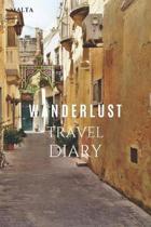 Malta Wanderlust Travel Diary