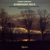 Simpson: Symphony 9