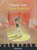 Bikkels - Circus Harlekijn