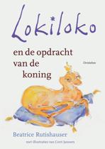 Lokiloko en de opdracht van de koning
