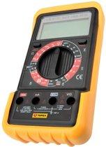 TOPEX multimeter lcd 1999