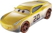 Cars 3 Diecast Cruz Ramirez met Modder - Speelgoedauto