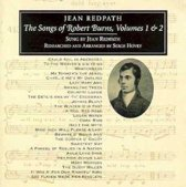 The Songs Of Robert Burns: Vol. 1 & 2