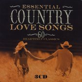 Essential Country Love Songs