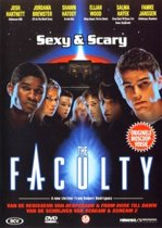 Faculty (dvd)