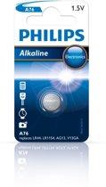 Philips A76/01B - Minicells Alkaline Batterij