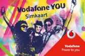 Vodafone Prepaid simpack L bundle 3in1